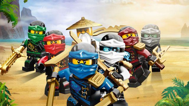 Voice Cast for LEGO Ninjago Movie Announced