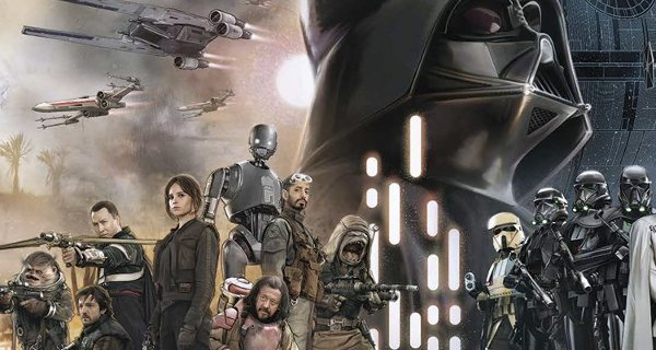 Darth Vader's Involvement in Rogue One: A Star Wars Story