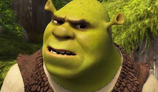 DreakWorks/NBCU Looking to Revive Shrek