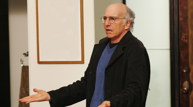 Curb Your Enthusiasm Returns for Season 9