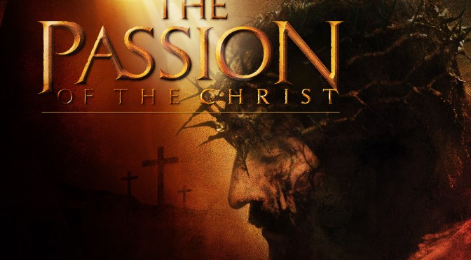 Passion of the Christ Sequel in the Works