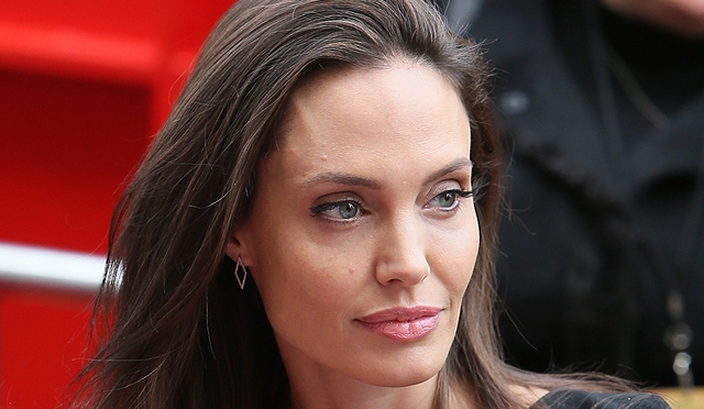 Angelina Jolie in Talks to Join Kenneth Branaugh's Murder on the Orient Express