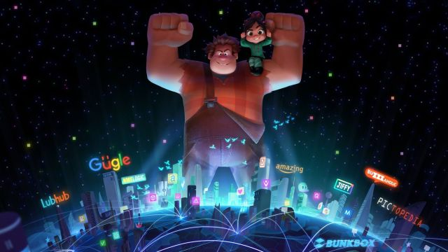 Disney Announces Wreck It Ralph Sequel and Provides Release Date