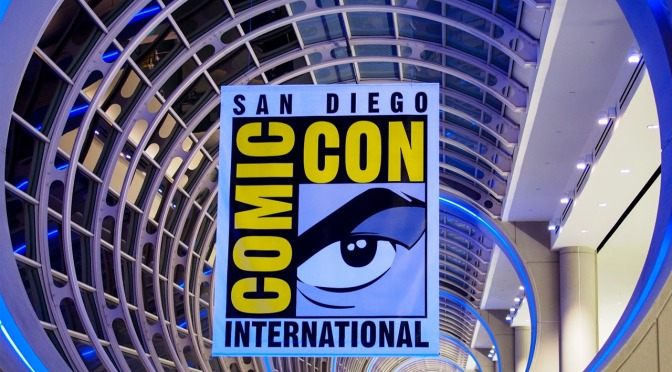 San Diego Comic Con: Event Schedule and Posters