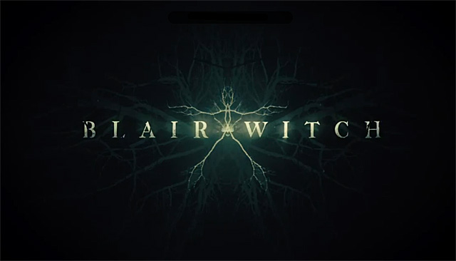 SDCC: Trailer for Blair Witch