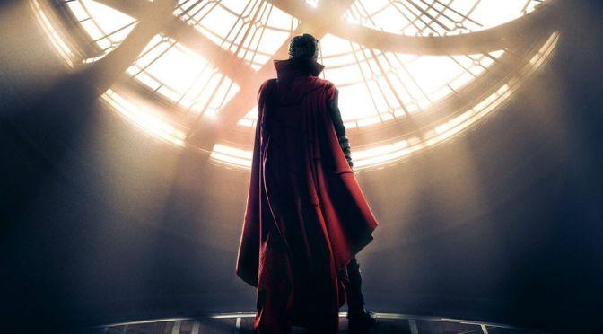 Doctor Strange Prequel Comic Reveals Mads Mikkelsen's Character