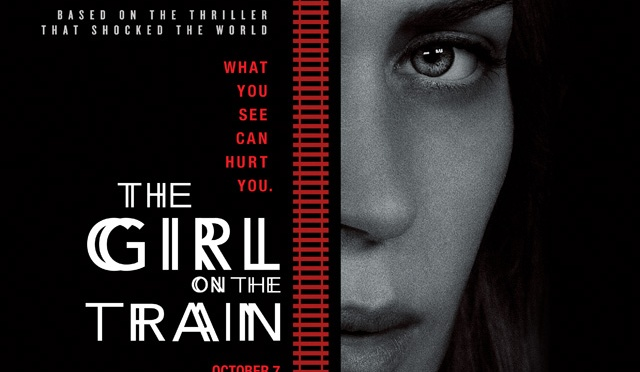 Trailer for Girl on the Train