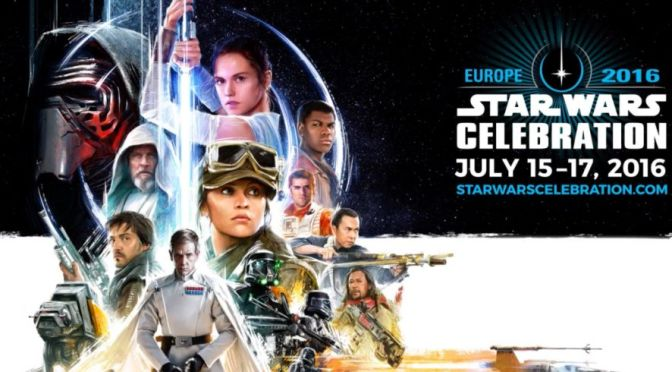 Star Wars Celebration: Panels with Mark Hamill and Discussing Ahsoka's Future
