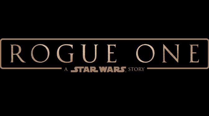 SDCC: Rogue One: A Star Wars Story New Character on Display