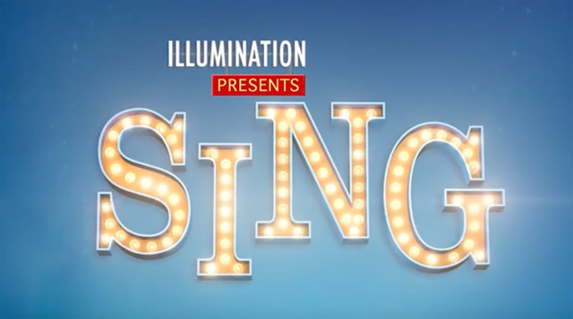 New Trailer for Illumination's SING