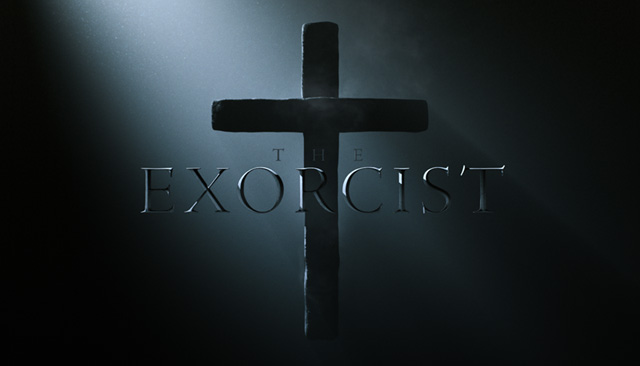 The Exorcist Comic Con Trailer