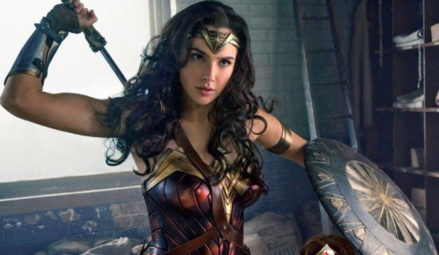 Wonder Woman Synopsis and Change in Screenwriters