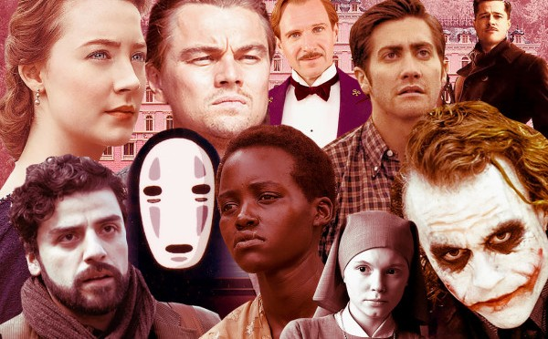 "BBC's ""21st Century's 100 Greatest Films"" List"