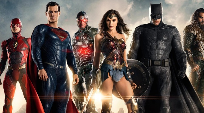 DC News: New Superman Costume, Justice League Member in The Flash and Aquaman Details