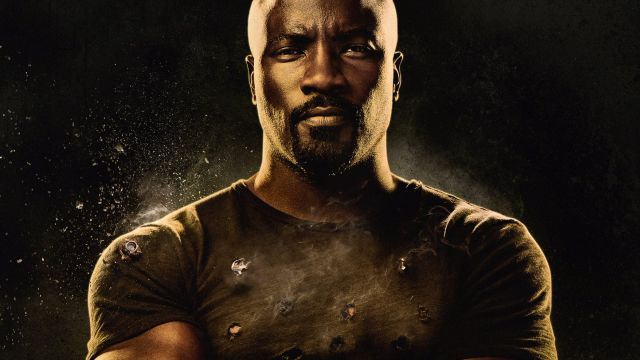 Trailer for Marvel/Netflix's Luke Cage