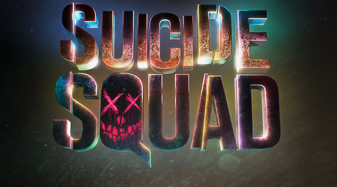 All Footage Released for Suicide Squad