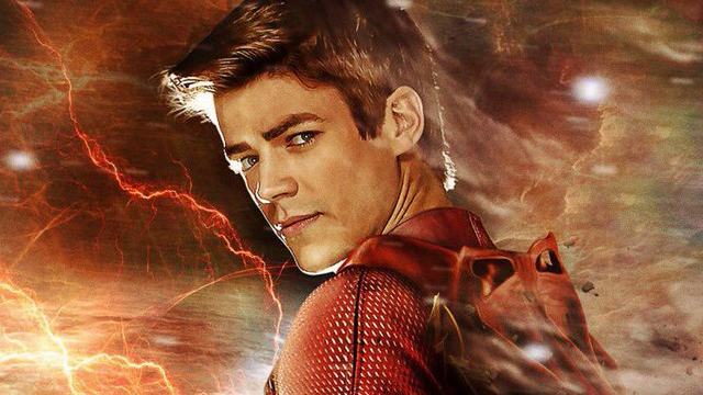 Extended Trailer for The Flash Season 3