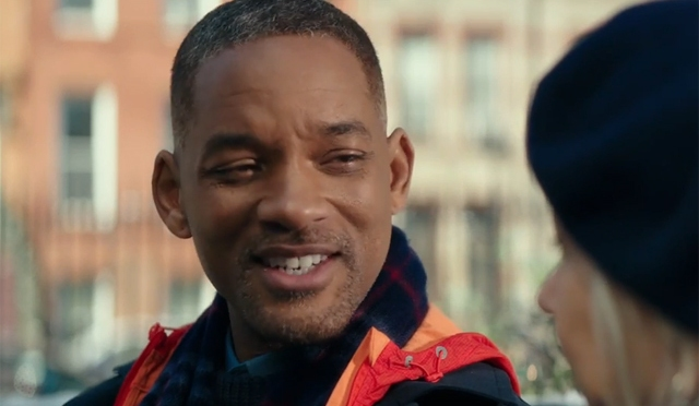 Trailer for Collateral Beauty Starring Will Smith
