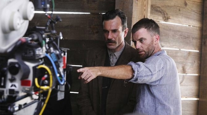 Focus Features Picks Up Film Reuniting Paul Thomas Anderson and Daniel Day-Lewis