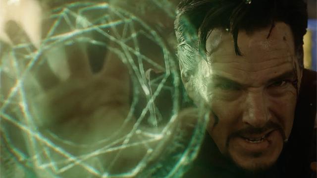 """Featurette: Sneak Peak """"Inside the Magic"""" of Marvel's Doctor Strange"""