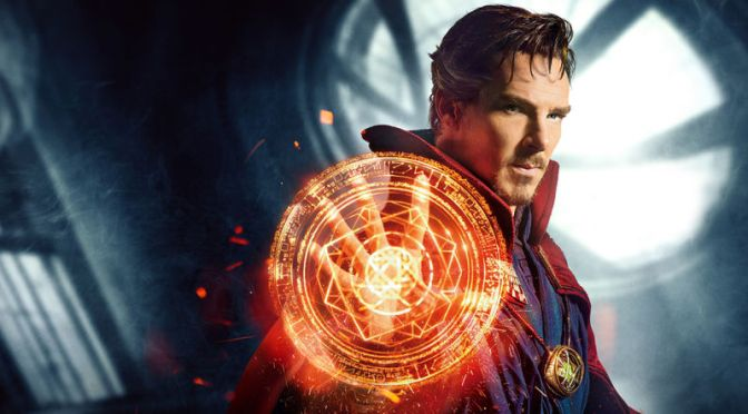 Things to Know About Marvel's Doctor Strange