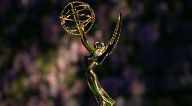 Full List of Winners from 68th Annual Emmy Awards