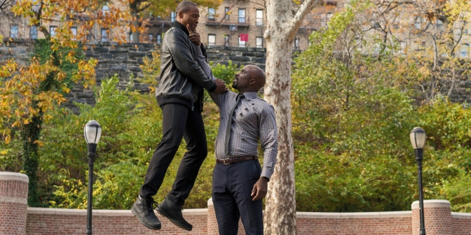 Early Reviews for Marvel/Netflix's Luke Cage