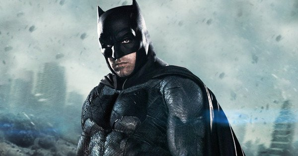 Batman Photos: Tactical Suit for Justice League, Commissioner Gordon and Batcave Concept Art
