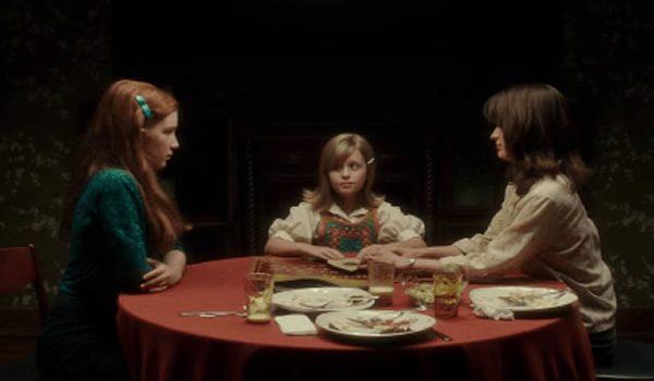 Trailer for Ouija: Origin of Evil