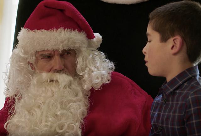 Trailer for Bad Santa 2