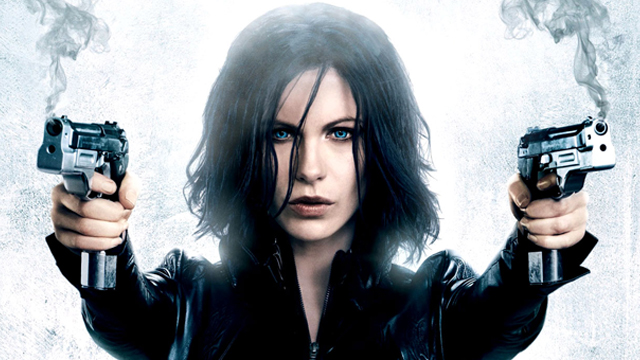 Trailer for Underworld: Blood Wars
