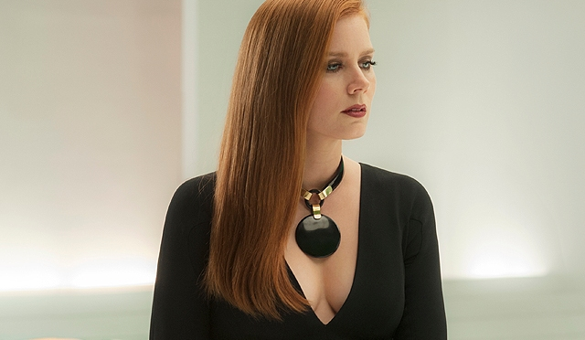 Trailer for Nocturnal Animals Feat. Amy Adams and Jake Gyllenhaal