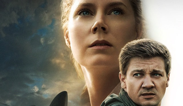 Trailer for Arrival Feat. Amy Adams and Jeremy Renner