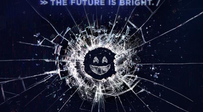 Trailer and Episode Description for Black Mirror Season 3