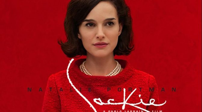 Trailer for Jackie Feat. Natalie Portman