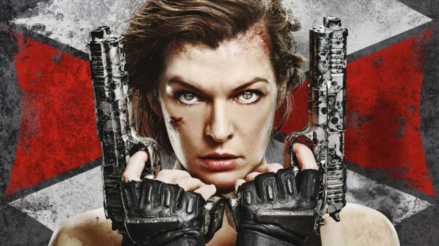 NYCC: Trailer for Resident Evil: The Final Chapter