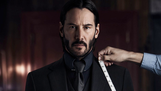 NYCC: John Wick Chapter 2 Trailer and Poster