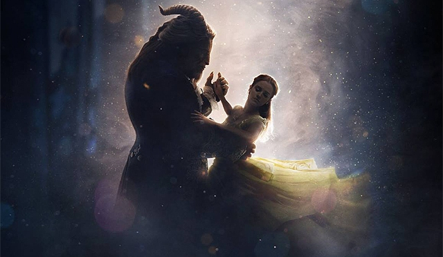 Trailer for Disney's Beauty and the Beast