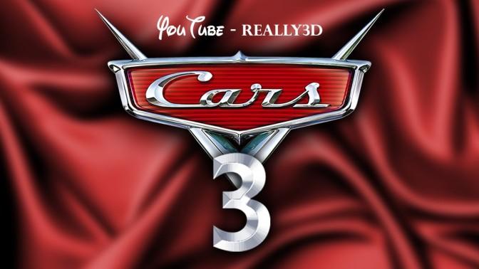 Teaser Trailer for Cars 3