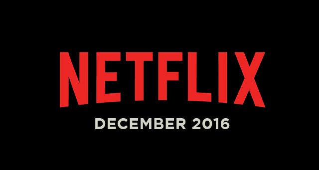 Titles Available and Leaving Netflix in December