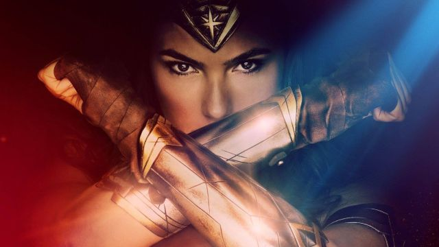 New Trailer for DC's Wonder Woman