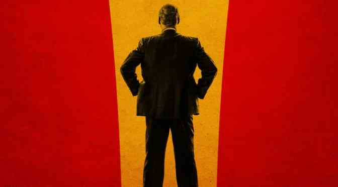 Trailer for The Founder Featuring Michael Keaton