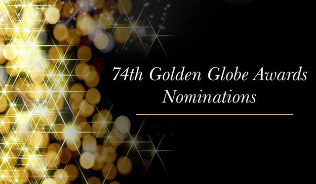 Full List of Nominees for the Golden Globes