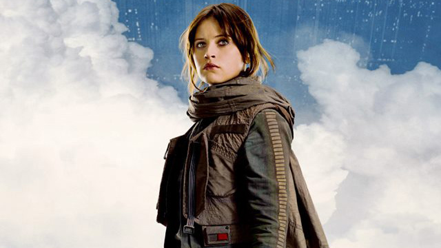 Rogue One Featurettes – Who is Jyn Erso