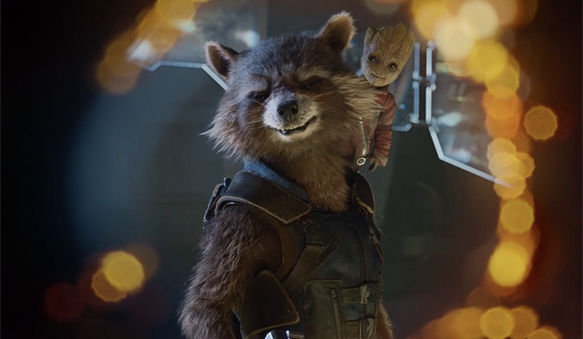 Details for Guardians of the Galaxy Vol. 2
