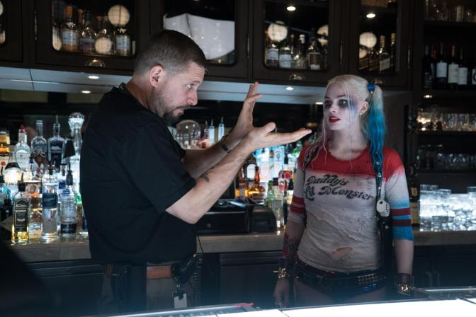 David Ayers Returns to Direct Gotham City Sirens Film that will Feature Harley Quinn