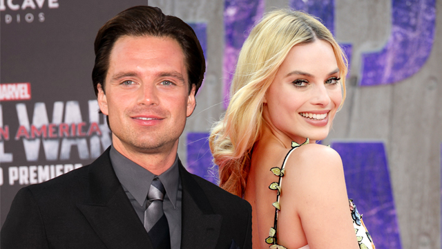 Sebastian Stan Joins Margot Robbie in Tonya Harding Movie