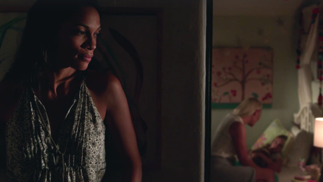 Trailer for Unforgettable Feat. Katherine Heigl and Rosario Dawson