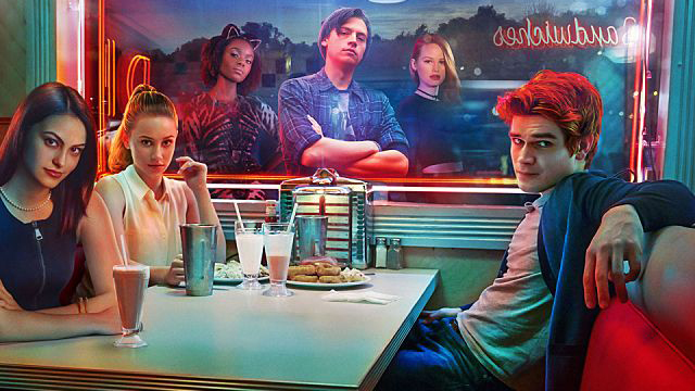 Trailer for CW's Riverdale