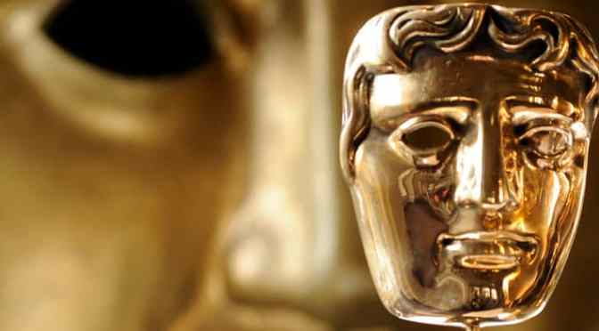 Nominees for BAFTAs